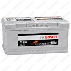 Аккумулятор Bosch S5 015 / 610 402 092 / 110Ah