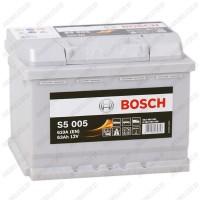 Аккумулятор Bosch S5 005 / 563 400 061 / 63Ah