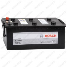 Аккумулятор Bosch T3 077 / 655 013 090 / 155Ah