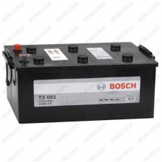 Аккумулятор Bosch T3 081 / 720 018 115 / 220Ah