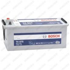 Аккумулятор Bosch T4 075 / 640 103 080 / 140Ah