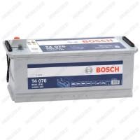 Аккумулятор Bosch T4 076 / 640 400 080 / 140Ah