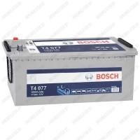 Аккумулятор Bosch T4 077 / 670 103 100 / 170Ah
