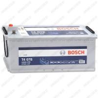 Аккумулятор Bosch T4 078 / 670 104 100 / 170Ah