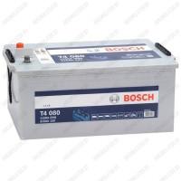 Аккумулятор Bosch T4 080 / 715 400 115 / 215Ah