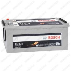 Аккумулятор Bosch T5 075 / 645 400 080 / 145Ah