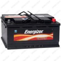 Аккумулятор Energizer / 583 400 072 R / 83Ah ELB5720 / Низкий