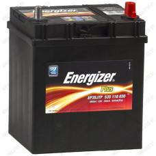 Аккумулятор Energizer Plus / 535 118 030 R / 35Ah EP35JTP