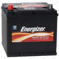 Аккумулятор Energizer / 545 107 030 L / 45Ah EE2X300