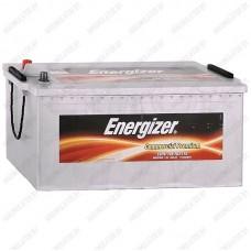 Аккумулятор Energizer Commercial Premium / 725 103 115 / 225Ah ECP4