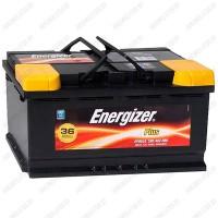Аккумулятор Energizer Plus / 595 402 080 R / 95Ah EP95L5