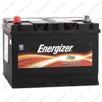 Аккумулятор Energizer Plus / 595 405 083 / 95Ah EP95JX