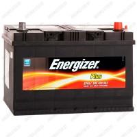Аккумулятор Energizer Plus / 595 404 083 / 95Ah EP95J