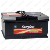 Аккумулятор Energizer Premium / 610 402 092 / 110Ah EM110L6