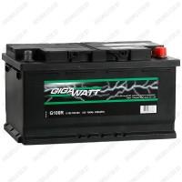 Аккумулятор GIGAWATT G100R / 95Ah