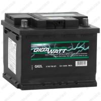Аккумулятор GIGAWATT G62L / 60Ah
