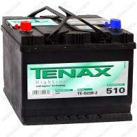 Аккумулятор Tenax HighLine / 60Ah [560413051]