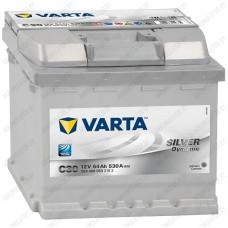 Аккумулятор Varta Silver Dynamic C30 / 554 400 053 / 54Ah R
