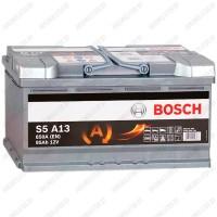 Аккумулятор Bosch S5A / S6 AGM A02 / 595 901 085 / 95Ah