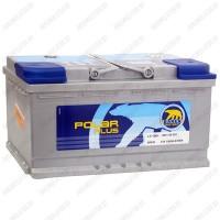 Аккумулятор Baren Polar Plus / 100Ah