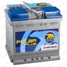 Аккумулятор Baren Polar Plus / 44Ah