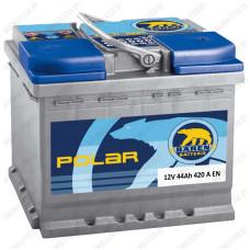 Аккумулятор Baren Polar / 44Ah / Низкий