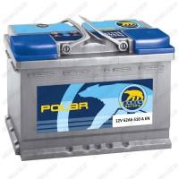 Аккумулятор Baren Polar / 62Ah