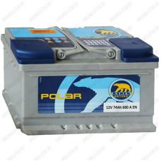Аккумулятор Baren Polar / 74Ah