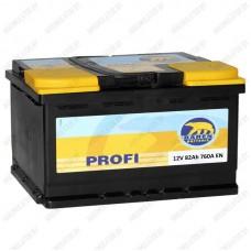 Аккумулятор Baren Profi R / 82Ah