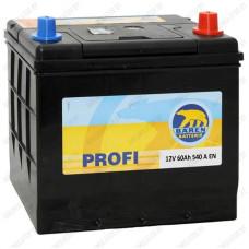 Аккумулятор Baren Profi Asia R / 60Ah