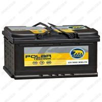 Аккумулятор Baren Polar Technik VR900 AGM / 90Ah