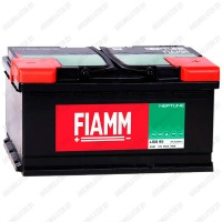 Аккумулятор Fiamm Neptune / MAR 460 / 95Ah / 760А / Тяговый
