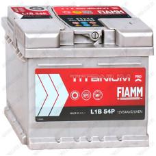 Аккумулятор Fiamm Titanium PRO / 54Ah / 520А