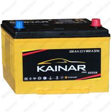 Аккумулятор Kainar 100 JR