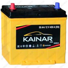 Аккумулятор Kainar 50Ah / 450А / Asia / Прямая полярность