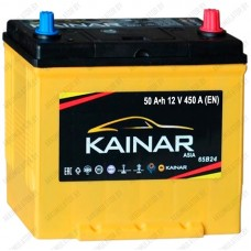 Аккумулятор Kainar 50Ah / 450А / Asia