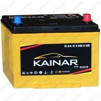 Аккумулятор Kainar 75 JR