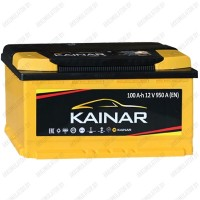 Аккумулятор Kainar 100 R