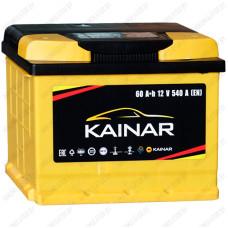 Аккумулятор Kainar 60Ah / Прямая полярность