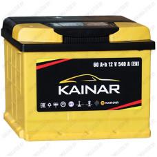 Аккумулятор Kainar 60 R / Низкий