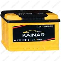 Аккумулятор Kainar 77Ah / Прямая полярность