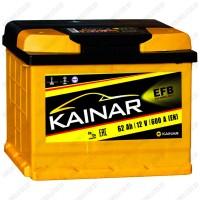 Аккумулятор Kainar 62Ah / EFB