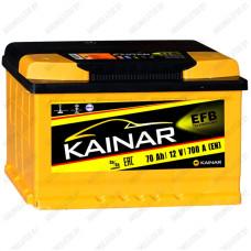 Аккумулятор Kainar 70Ah / EFB