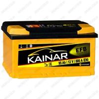 Аккумулятор Kainar 95Ah / EFB