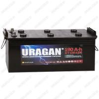 Аккумулятор Uragan L (190 Ah)