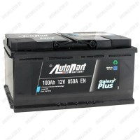 Аккумулятор AutoPart Plus AP1000 R+ / 100Ah