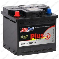 Аккумулятор AutoPart Plus ARL040J-60-40B / 40Ah