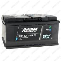 Аккумулятор AutoPart Plus 590-500 / 90Ah