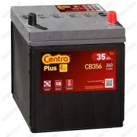 Аккумулятор Centra Plus CB356 / 35Ah
