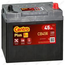Аккумулятор Centra Plus CB456 / 45Ah